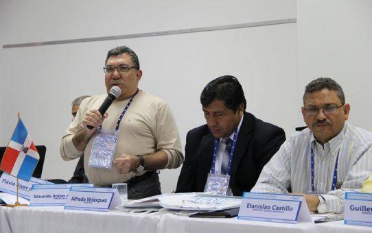 encontro de entidades america latina
