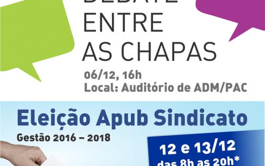 CARD DEBATE ENTRE CANDIDATOS APUB[6]