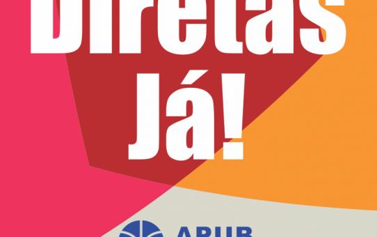 DIRETAS JA 2