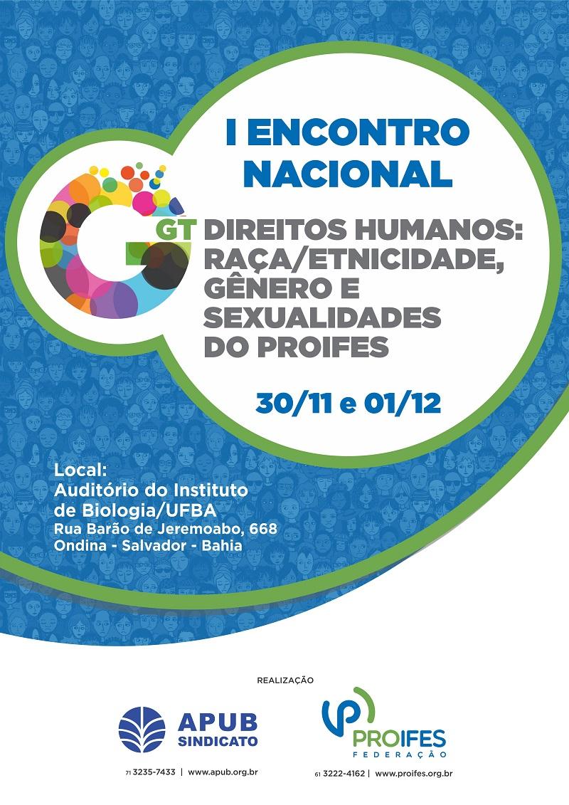 CARTAZ GT_DIREITOS HUMANOS_RACA