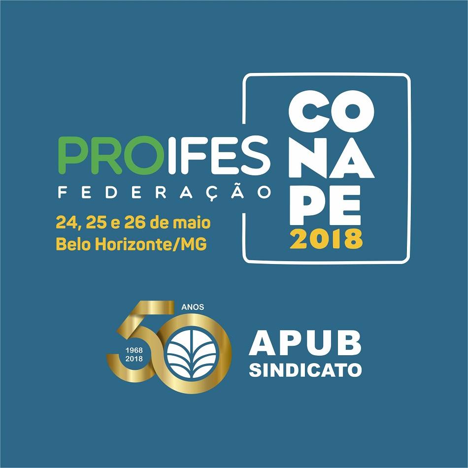 Logo PROIFES APUB NA CONAPE 2018VERTICAL   (1)