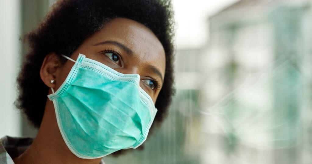 Rejuvenescimento Pandemia