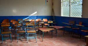 ReformaDestroiEducação
